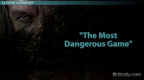 theme essay for the most dangerous game theme of the most dangerous game essay