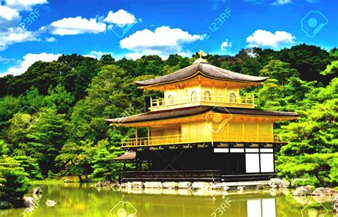 Ancient Japanese Architecture Design Related Keywords Suggestions For Kinkaku Japanese
