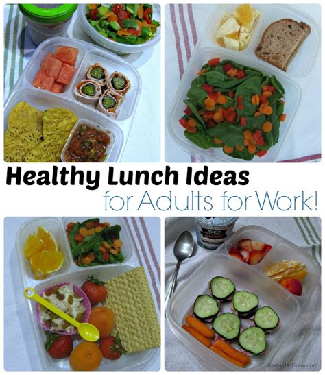Lunch Ideas For Work - gluten free allergy friendly lunch made easy healthy