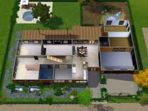 sims 3 house designs awesome trend home design and decor