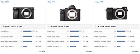 sony  sensor review sonys  aps  sensor  date