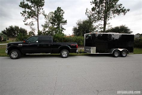 And The City The 2008 Review And Trailer by Arising Industries Enclosed Cargo Trailer