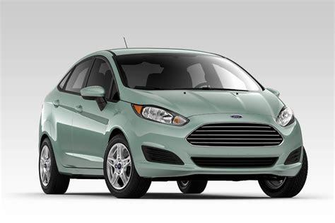 Ford New Model 2018 by 2018 Ford Se Sedan Model Details Specs Ford 174