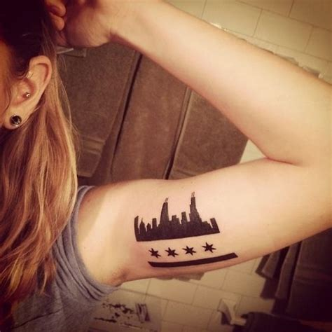 tattoos buzzfeed 43 rad tattoos to pay tribute to your favorite place