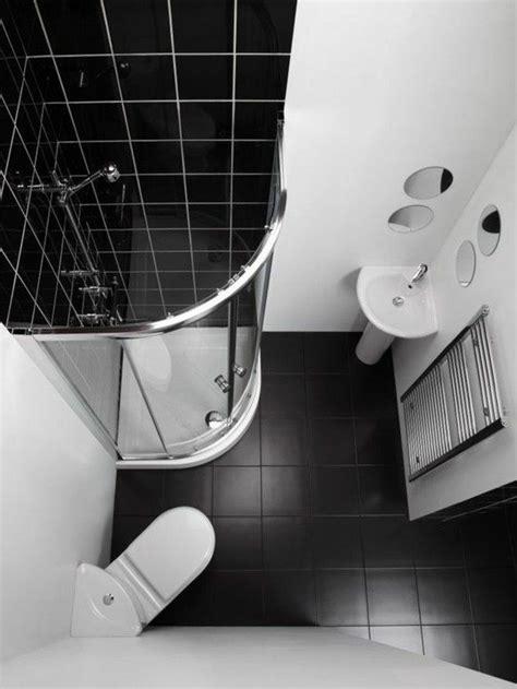 Astuce Salle De Bain 492 by Deco Salle De Bain Noir Et Blanc