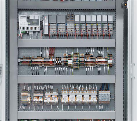 Beschriftung Im Schaltschrank by Gut Geplanter Schaltschrank Hilft Strom Sparen