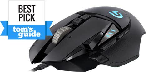Logitech G502 Proteus Gaming Mouse logitech g502 proteus spectrum rgb tunable gaming mouse