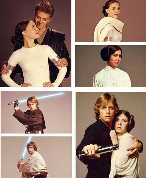 skywalker family wars this is awesome