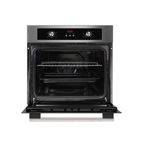 induction hob and fan oven cookology digital fan oven touch induction hob visor cooker pack