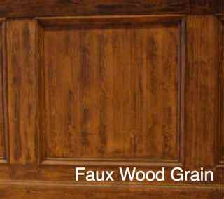 painting faux wood cabinets decorative painting book