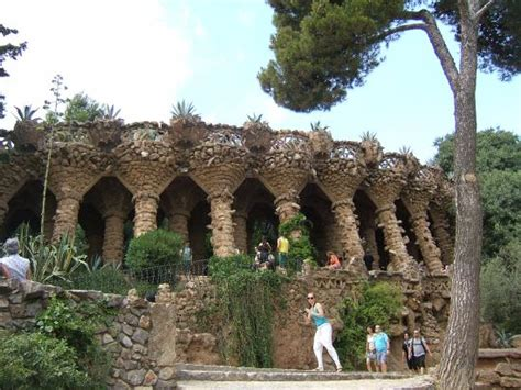 parc g 252 ell picture of park guell barcelona tripadvisor
