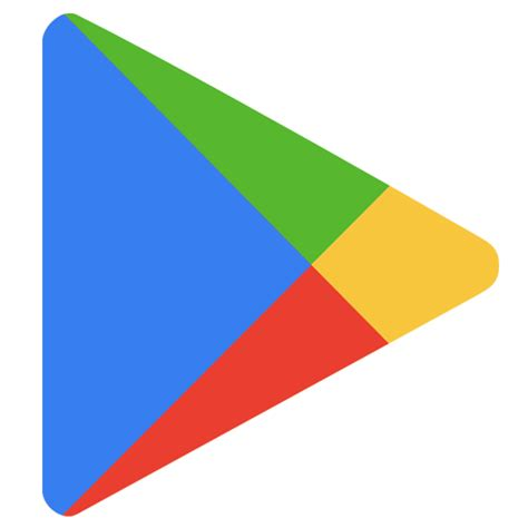 Play Store Symbol Play Store Play Store Free