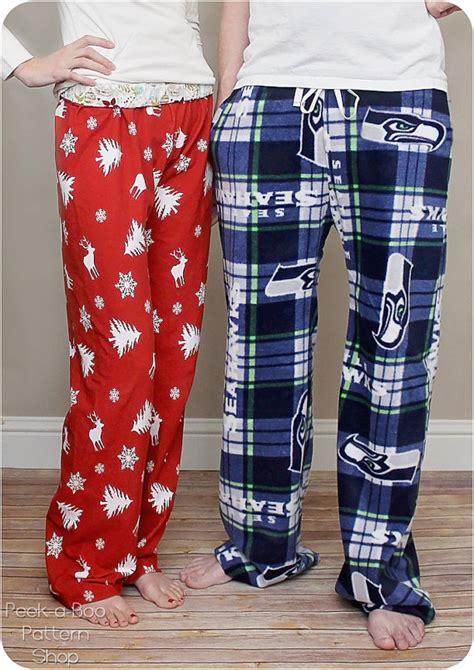 sewing pattern pajama pants hit the hay pajama pants adult pajama pants sewing pattern