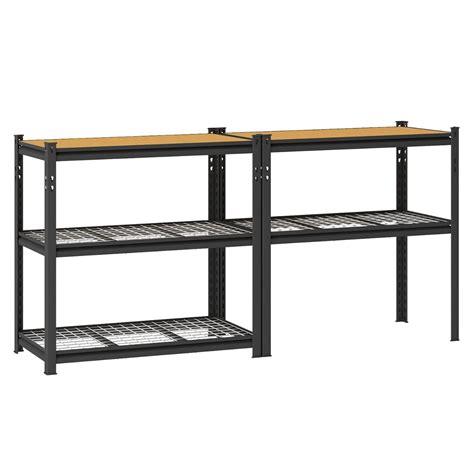 estante y anaquel estante rack anaquel 5 repisas organizador garage taller
