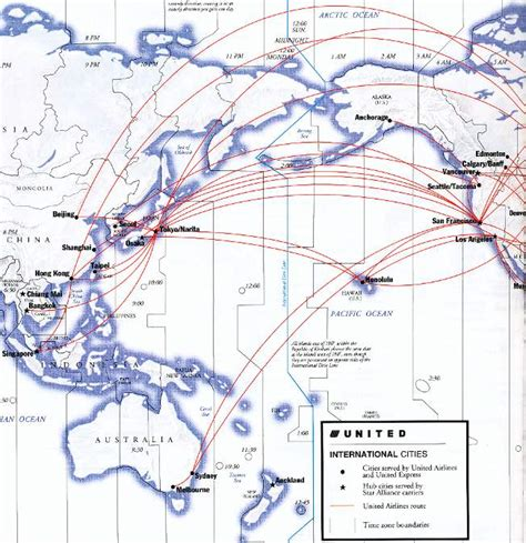 united route map alf img showing gt ord united airlines route map