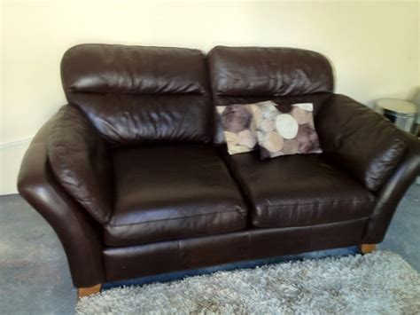 Italian Leather Sofas For Sale 3 2 Seater Italian Leather Sofa For Sale In Kilnamanagh Dublin From L F