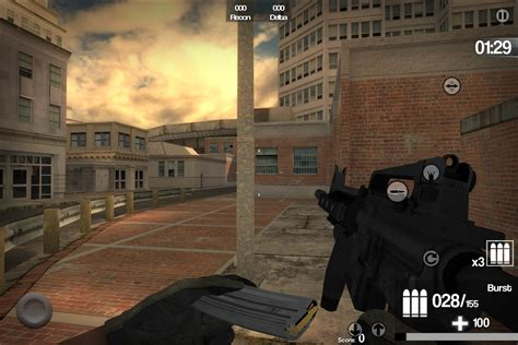 game mod fps android coalition multiplayer fps android apps on google play