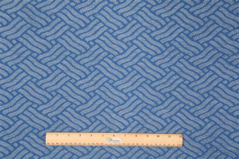 upholstery fabric blue 8030 chenille upholstery fabric in blue