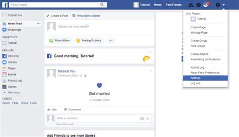 cara menghapus akun facebook secara permanen ciricara tekno cara menghapus akun facebook sendiri secara permanen atau