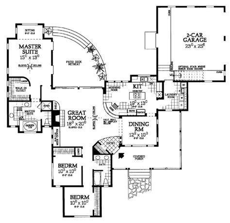 country house plan 741032 ultimate home plans