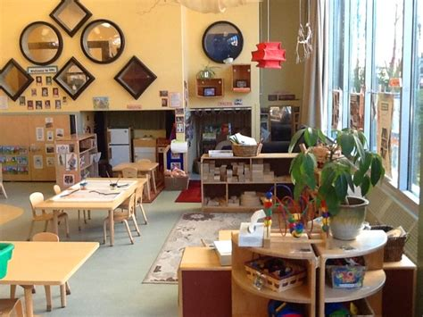 indoor environment design for child care child care centers gsa sustainable facilites tool