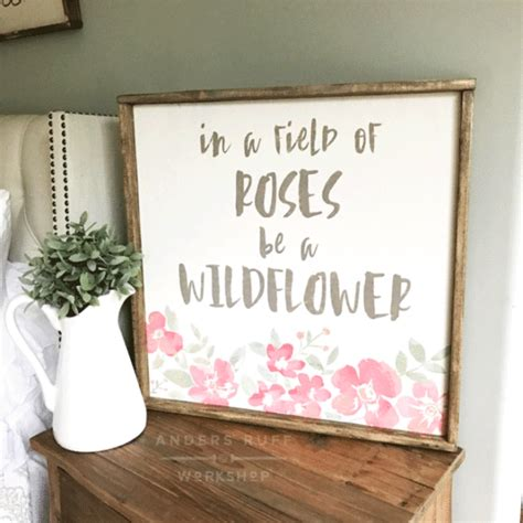 diy home decor signs diy home decor for spring what will you be making