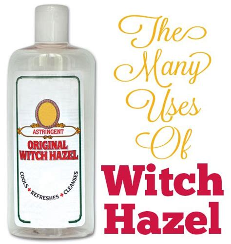 Witch Hazel Detox Bath by 1000 Ideas About Scalp Sores On Scalp