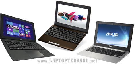 Laptop Asus Terbaru Dan Termurah 10 harga laptop asus termurah februari 2018