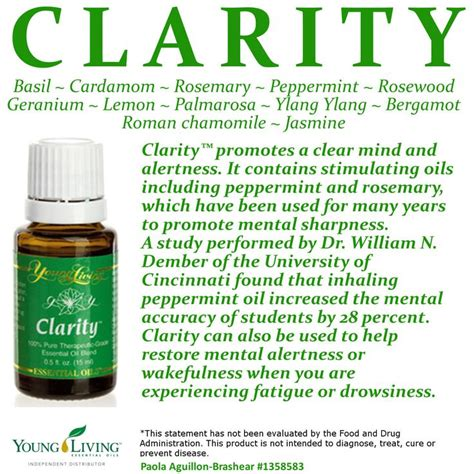 Best Detox For Mental Clarity by Best 25 Clarity Essential Ideas On