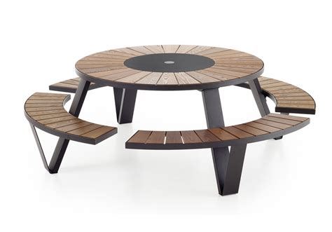 Extremis Furniture by Pantagruel Picnic Extremis Table Milia Shop