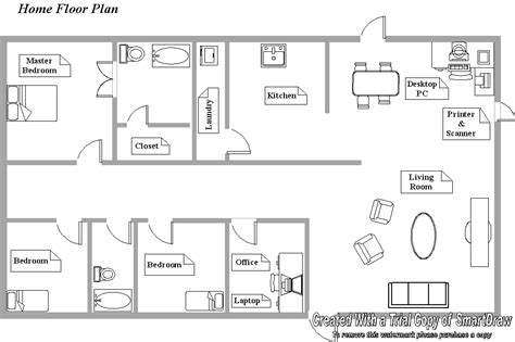 floor plan for gym valine office templates free clipgoo
