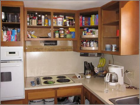 Kitchen Cabinets Without Doors Kitchen Cabinets Without Doors Kitchen Without Cabinets Just Shelving Kitchen Without