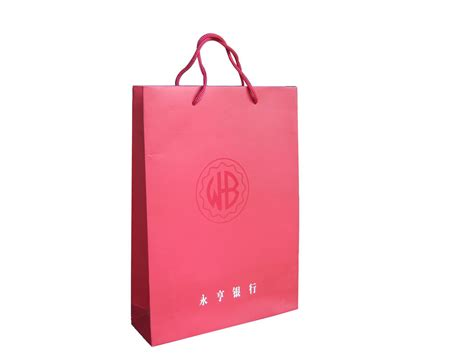 Paper Bag Custom paper bag for advertising custom printing paper bags