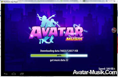 mod game avatar tren pc hướng dẫn c 224 i đặt avatar musik tr 234 n pc giả lập