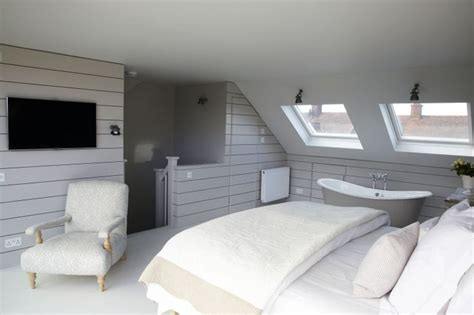 attic to bedroom conversion stylish loft conversion extensions pinterest