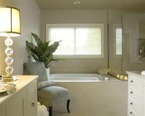 classic contemporary bathrooms classic spa bathroom
