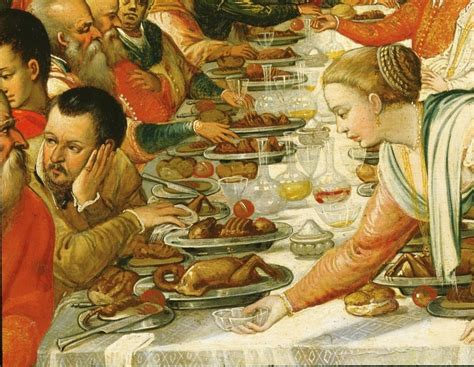 banchetti rinascimentali pranzi e banchetti nella storia focus it