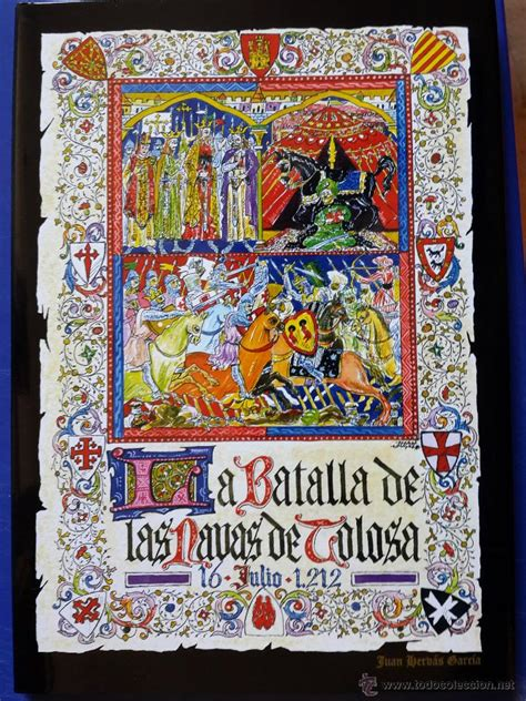 libro 1212 las navas la batalla de las navas de tolosa 16 de julio 1 comprar comics otras editoriales actuales en