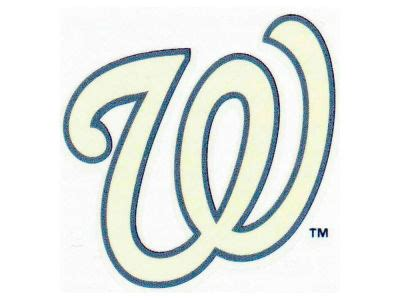 washington nationals tattoo washington nationals 4 pack lids