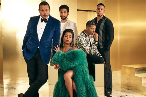 empire tv show trying to make a change empire producers tease season 4 today s news our take