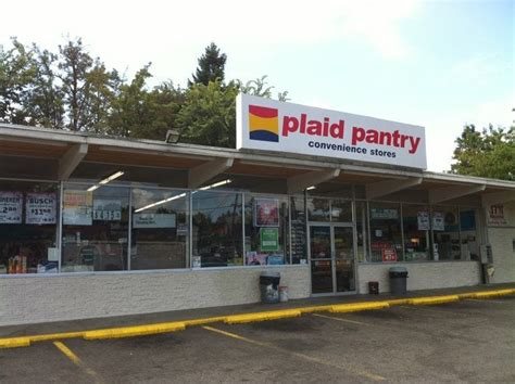 Pantry Portland by Plaid Pantry Markets Newsagents Portland Portland Or United States Reviews