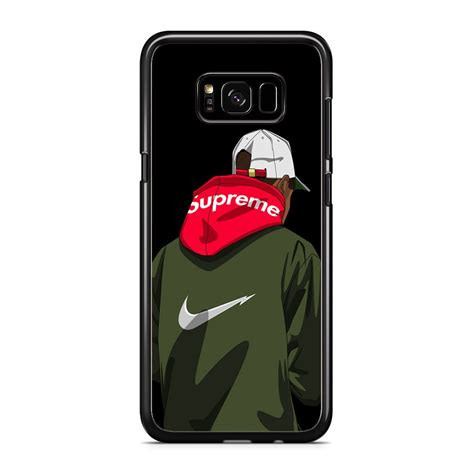 kanye west supreme samsung galaxy s8 plus comerch