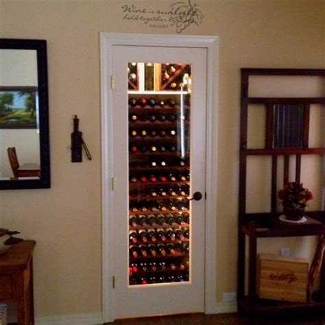 Wine Closet Doors Pin By Karlynn Fleeger On Home