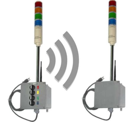 wireless andon lights wireless wiring diagram and