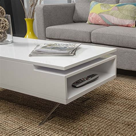 Product Reviews Buy Stelar White Lacquer Lift Top White Lift Top Coffee Table