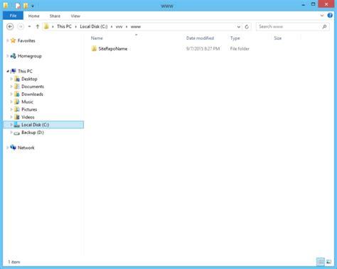 github repository tutorial using git for beginners github for desktop wp smith