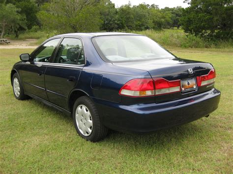 2002 Honda Accord Lx by 2002 Honda Accord Pictures Cargurus