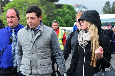rory mcilroy engaged to girlfriend erica stoll is rory mcilroy engaged to american girlfriend erica stoll