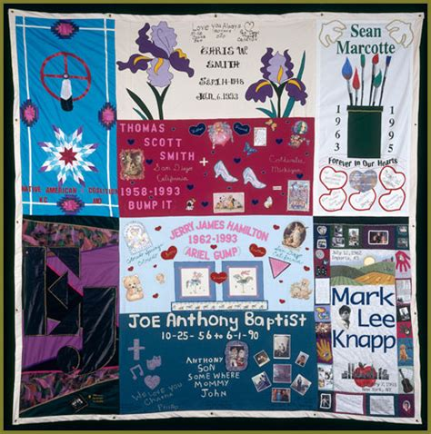 Names Project Aids Memorial Quilt by Against The Odds A Difference In Global Health