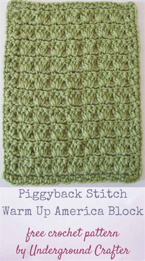 pattern sleuthing warm up 17 best ideas about crochet stitches on pinterest